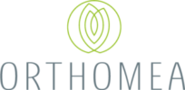Orthomea – Praktijk voor Voeding en Leefstijl in Enschede Logo